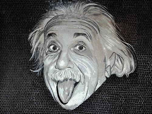 פסיפס איינשטיין