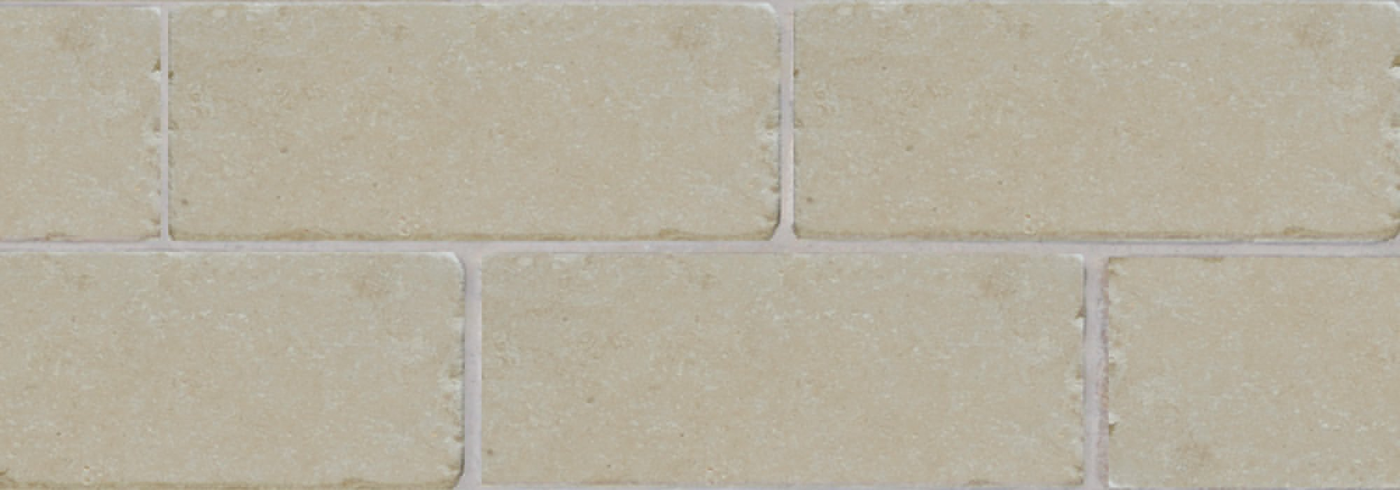 פנינה טרומל 15*7.5*1 by Milstone