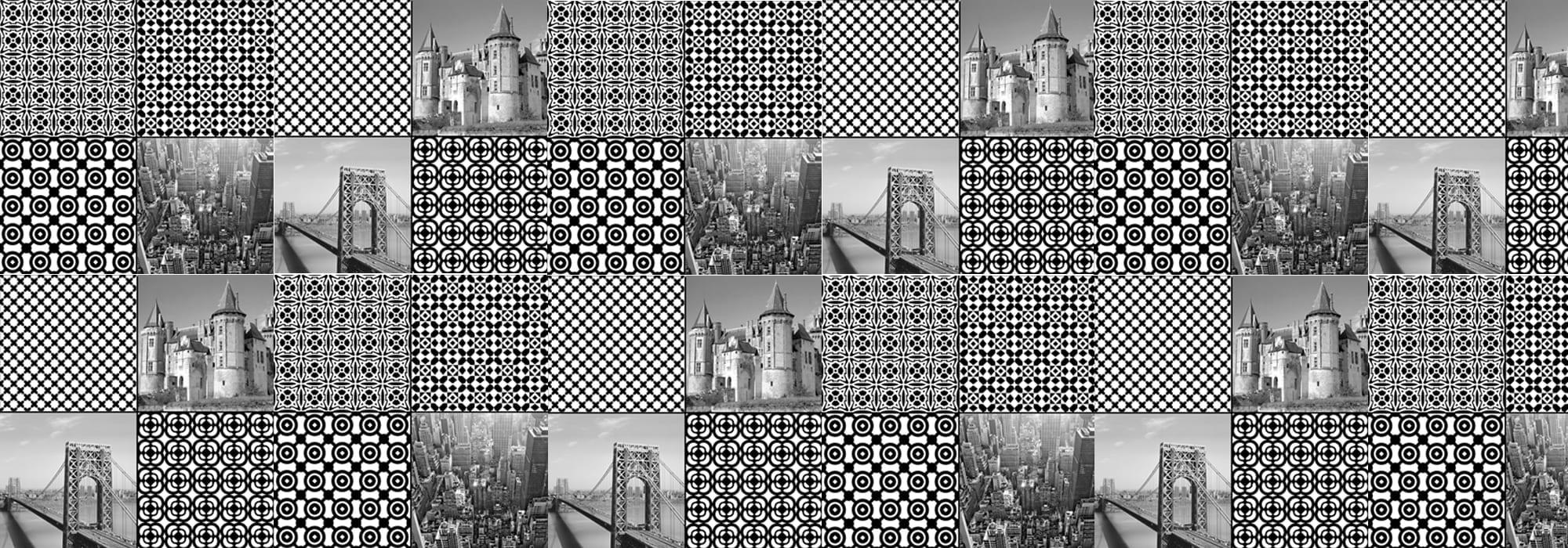 דקור ערים מט by Milstone