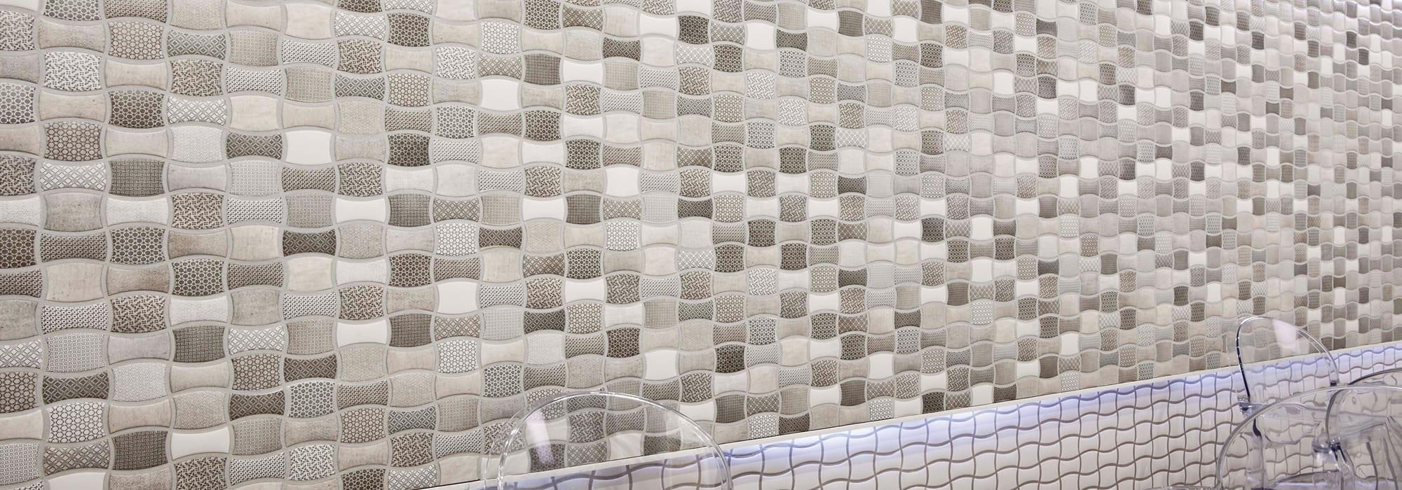 קרמיקה אינפיניטי לוקס דגם G304 by Milstone