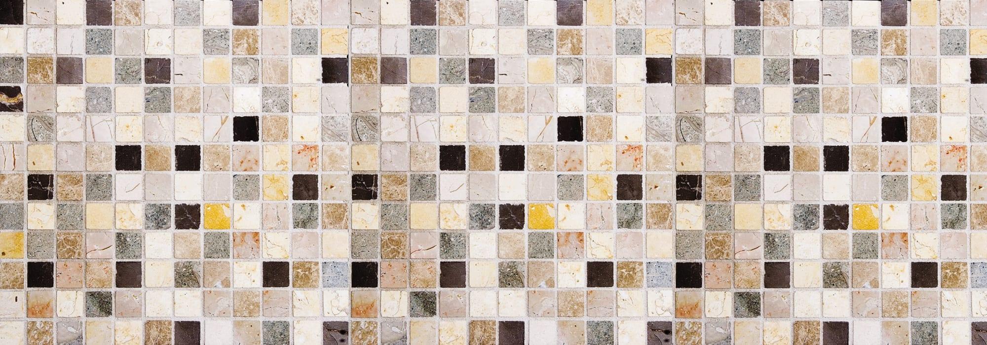 Adi Stone Mosaic 2.5*2.5 by Milstone