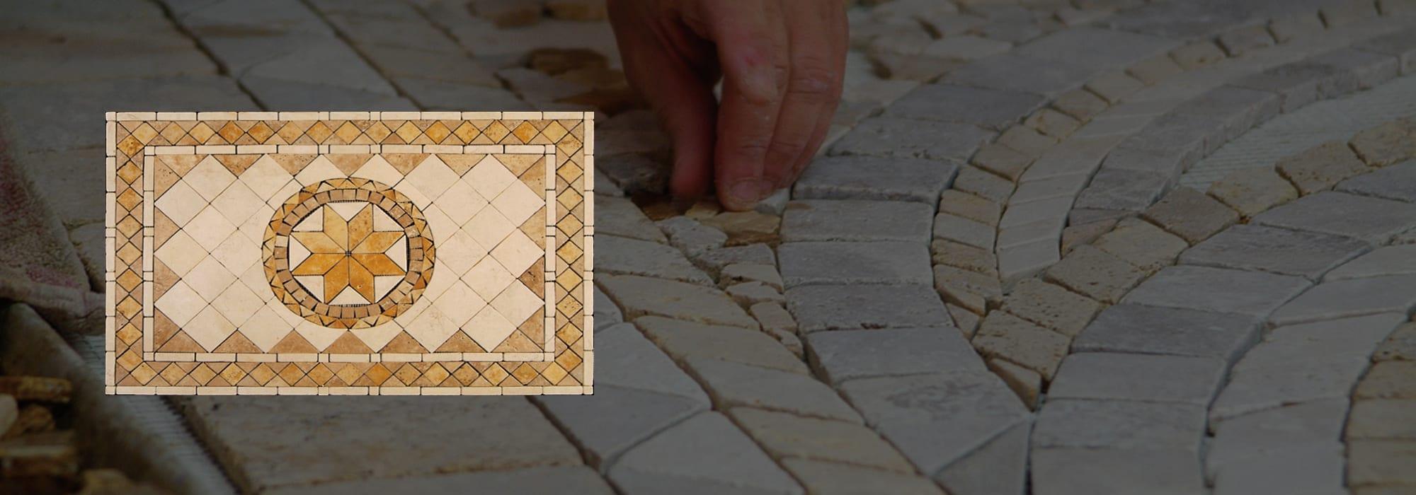 שטיח דגם 888 by Milstone
