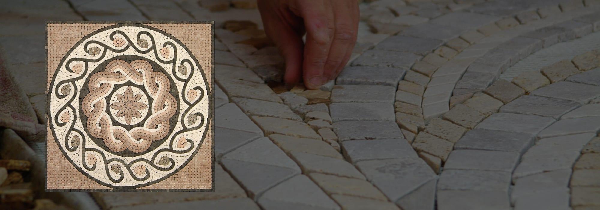 שטיח דגם 897 by Milstone
