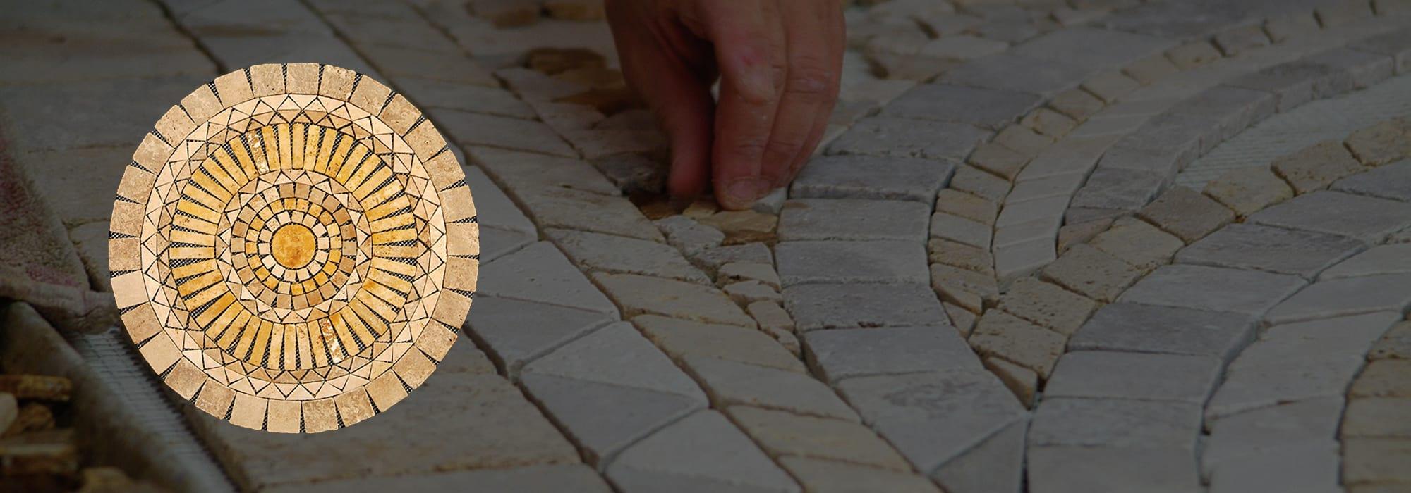 שטיח דגם 920 by Milstone