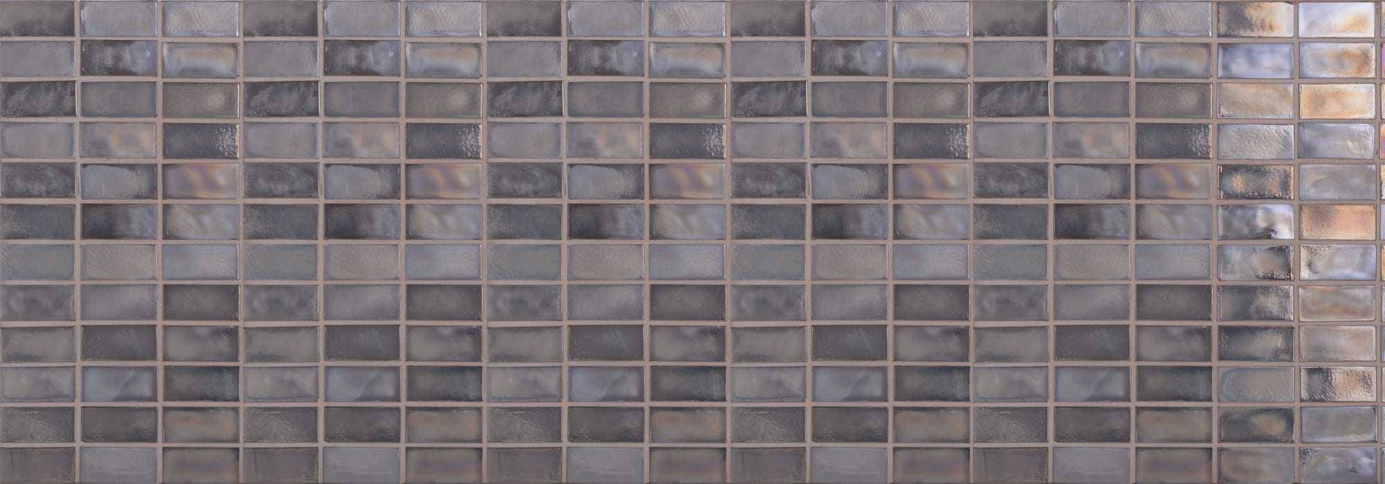 פסיפס זכוכית האגריד by Milstone