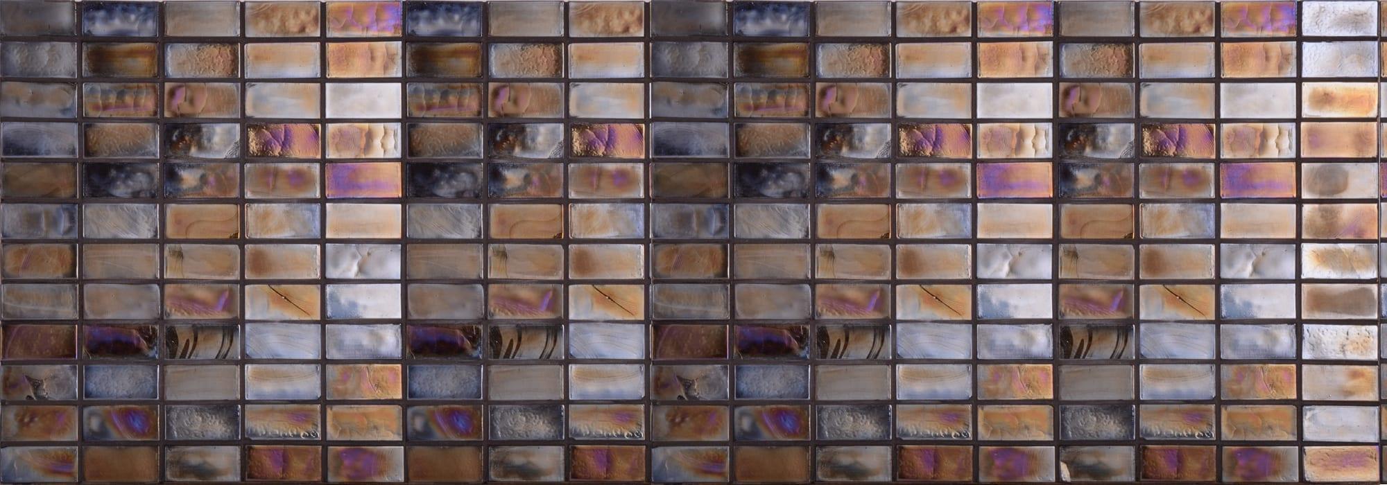 פסיפס זכוכית דמבלדור by Milstone