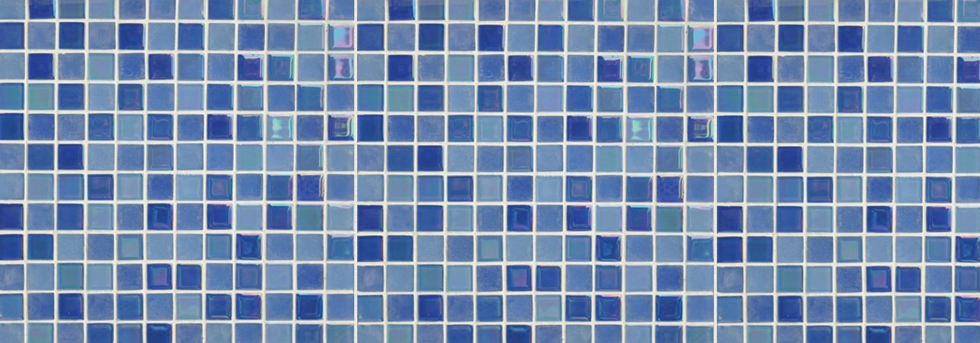 פסיפס זכוכית מרין by Milstone