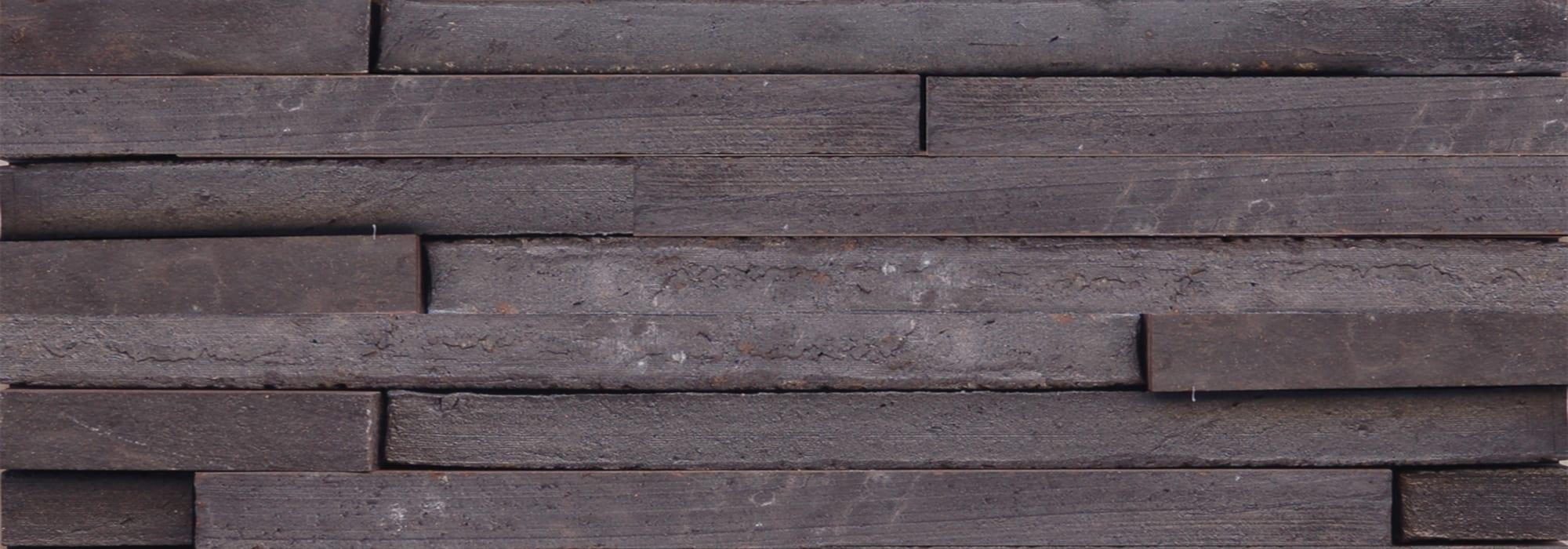 בריק סלייט שחור מפולח בלי פוגה by Milstone