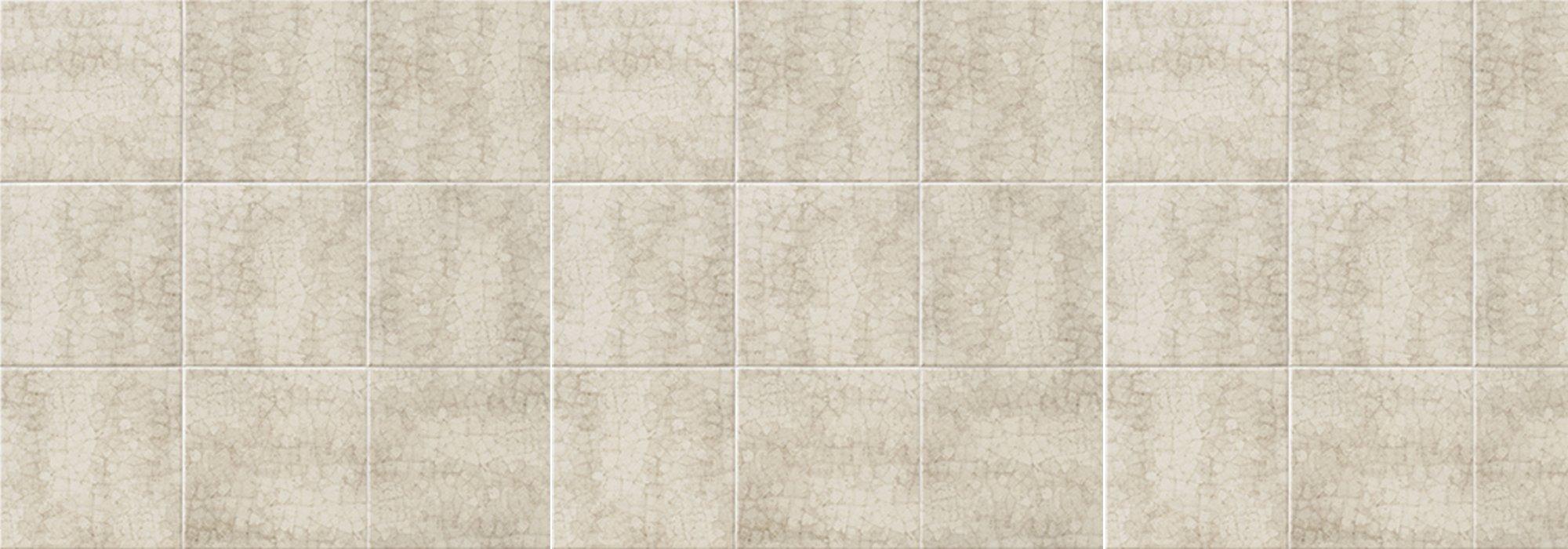 אריח קרמיקה אופורטו לבן 20*20 by Milstone