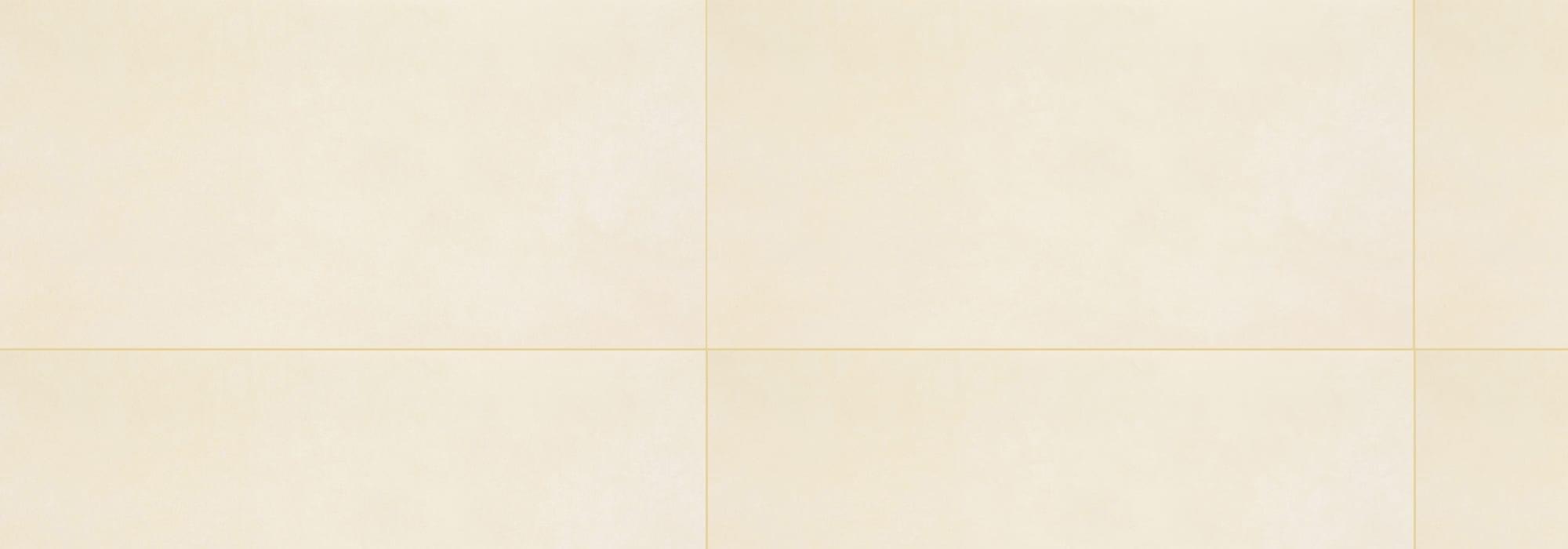 פלטות פורצלן אייבורי by Milstone