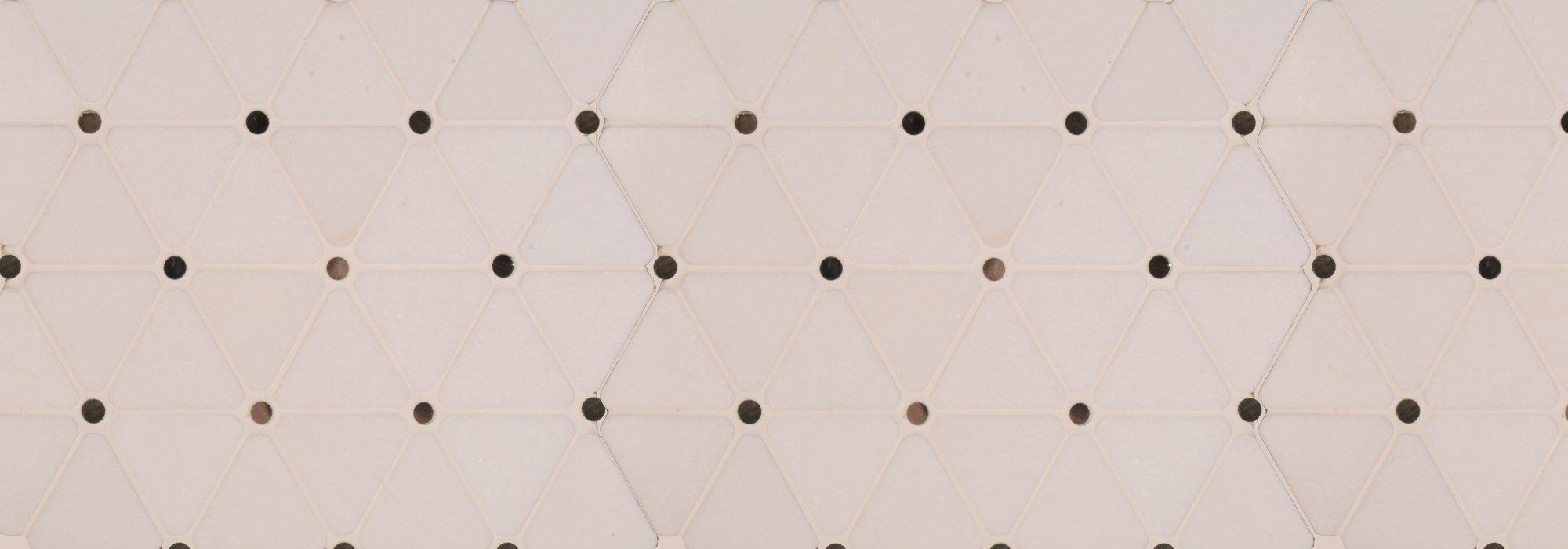פסיפס אבן הנובר by Milstone