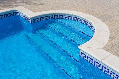פסיפס לבריכה