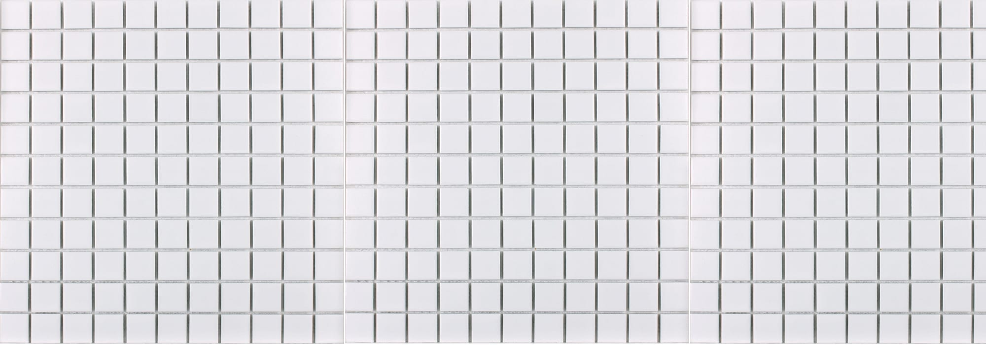 פסיפס פורצלן לבן by Milstone